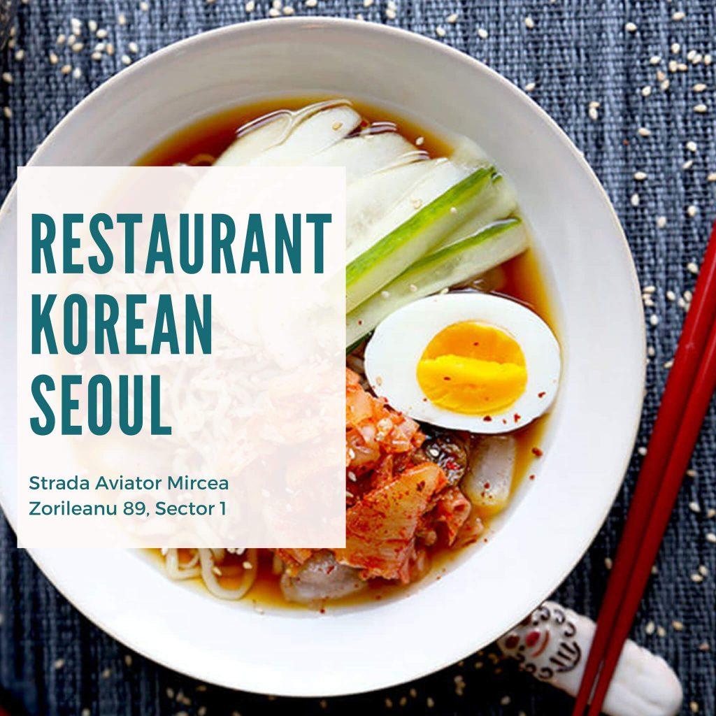 restaurant korean seoul